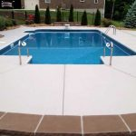 Pool Deck Resurfacing | Fort Wayne Indiana