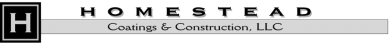 Homestead Coatings & Construction