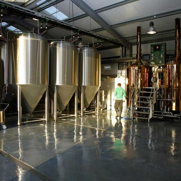 Brewery-Flooring